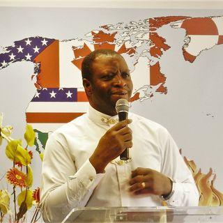 Raymond Eze Tolbert