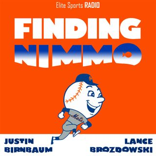 Finding Nimmo Podcast