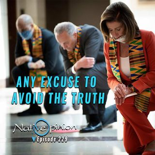 """Episode 229 """"Any Excuse To Avoid The Truth"""""""