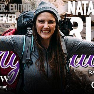 Episode 105 Excerpt: Natalie Riggs