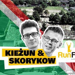 Baseny Legii, czyli legendarny letni salon towarzyski Warszawy w RF Podcast