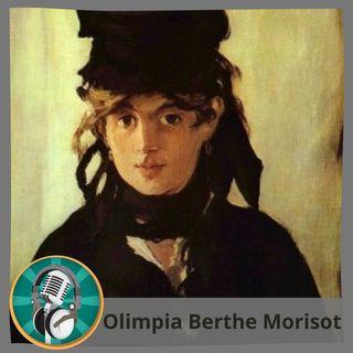 Olimpia con Berthe Morisot