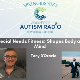 Special Needs Fitness: Shapes Body and Mind