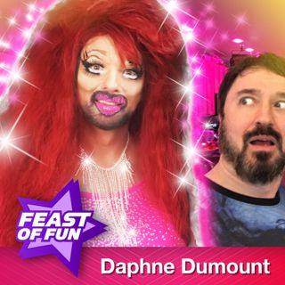 FOF #2475 - Don't Do What Daphne Dumount Does