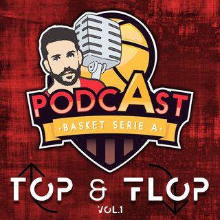 Top e Flop LBA Vol.1 - 02/11 ep31
