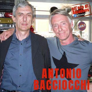 Antonio Bacciocchi - Mod, Paul Weller e società