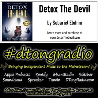 Top Indie Music Artists on #dtongradio - Powered by detoxthedevil.com