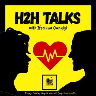 H2H Talk 18
