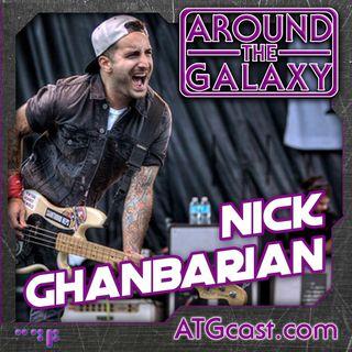128. Nick Ghanbarian: The Rebel Bass