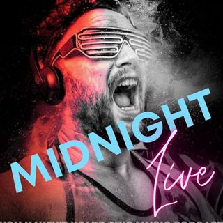Midnight LIVE! with Ritchie