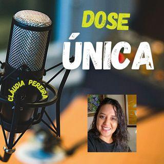 Episódio 06 -  Dose Única | Entrevista o religioso e advogado José Boeing