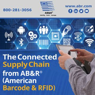 The ZC10L and AB&R®'s RFID enhancement and its impact connecting the supply chain [Episode 1]