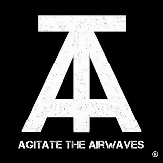 Agitate the Airwaves - 4/13/19 (Mark Bland, Jonathan May)
