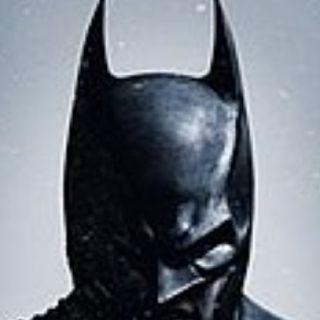 Ep. 4: Batman: Arkham Origins