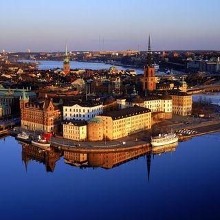 Stoccolma mon amour