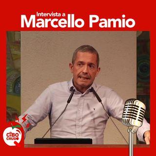 Intervista a Marcello Pamio