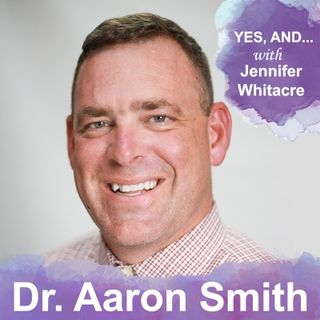 Dr. Aaron Smith: Assuring a Job-Ready Workforce Through STEM