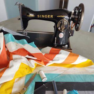 Qual máquina de costura pode usar para fazer Quilting?