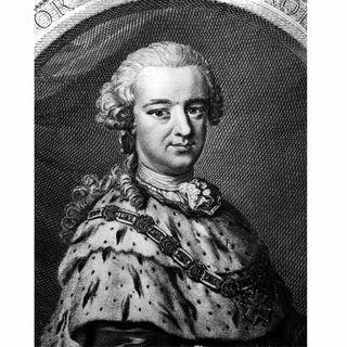 Karl Theodor von der Pfalz, Kurfürst (Todestag 16.02.1799)