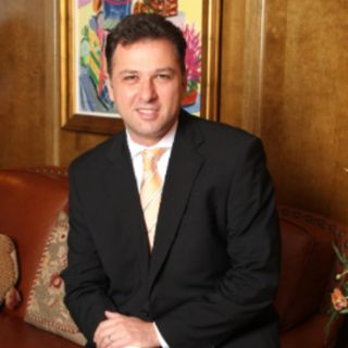 Top Plastic Surgeon Dr. Vartan Mardirossian