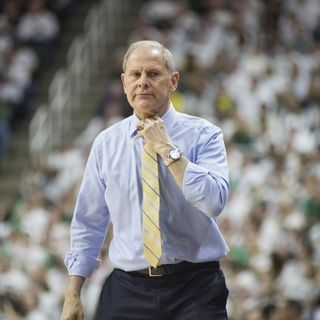 John Beilein Leaves Michigan for the Cleveland Cavaliers