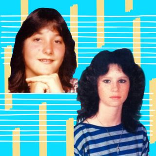The Forgotten Girls: Sondra Ramber and Michelle Doherty Thomas