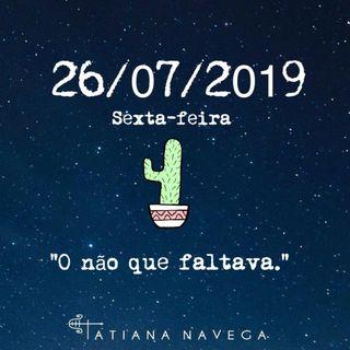 Novela dos ASTROS #41 - 26/07/2019