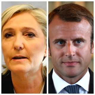 Analisis Presidenciales Francesas 2017