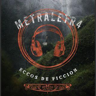 Metraletr4 - ECCOS DE FICCION  (Prod Legrvnd Beats)