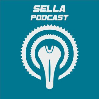 Sella | Bisiklet Podcast | Ep 10 | Sarper Gunsal