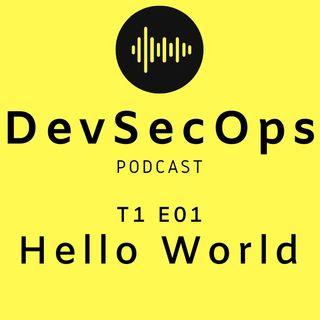 #01 - Hello World