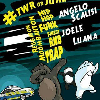 TWRK OR JUMP PUNTATA 10/02/2K17