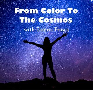 Donna Frasca's show
