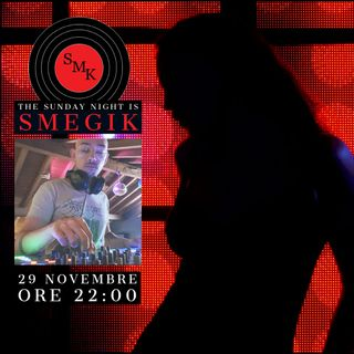 The Sunday Night is SMEGIK - ST. 01 EP. 05
