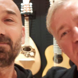 """Intervista a Max Casacci dei Subsonica per parlare di """"Microchip Temporale"""""""