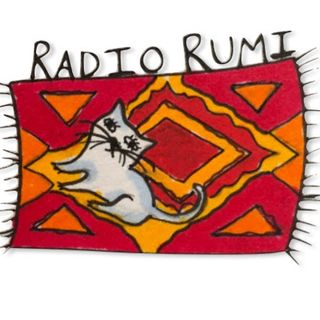 Radio Rumi Program 22:  We are the dawn that connects the day and night