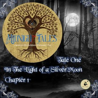 Midnight Tales - One - In The Light Of A Silver Moon - Chapter 1