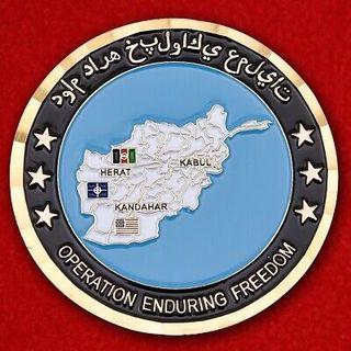 Afghanistan: perché eravamo lì?