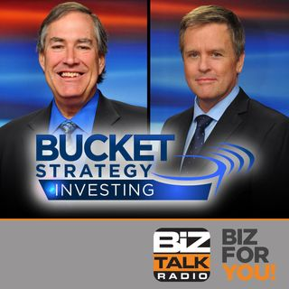 Bucket Strategy Investing - 1p M-F: 11/01/2018, Hour 1