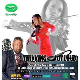 "Behind the Music feat. Violinist Candice ""Pretty Stringz"" Smith"