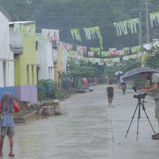 """""""Dopo il tifone"""" - documentario"""