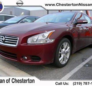 TALKING CARZ LIVE at Chesterton Nissan a Bob Rohrman Dealers