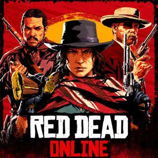 Topal Games Diario de Juego: Red Dead Online #1 Quini PodCar