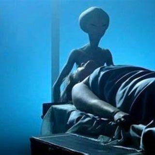 Covid Vaccines & Alien Beings
