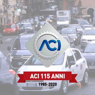 "ACI 115 #4 ""1985 - 2020"""