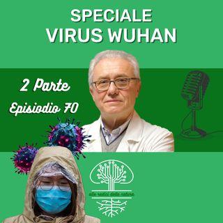 Approfondimento e strategie contro il Virus Wuhan
