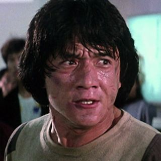 'Police Story (1985)' and Clearing Your Name