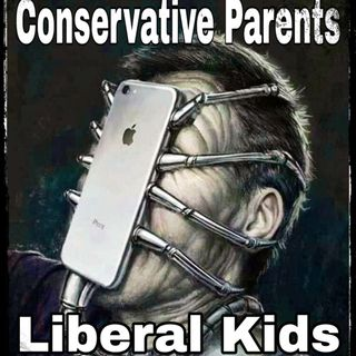 Conservative Parents with Liberal Kids - Episode 2
