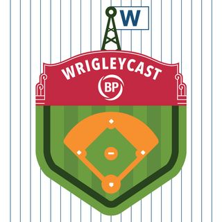 Episode 44: As Cubs play eh baseball, we are all spoiled