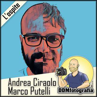 #50 sfumature di Ciraolo e Putelli